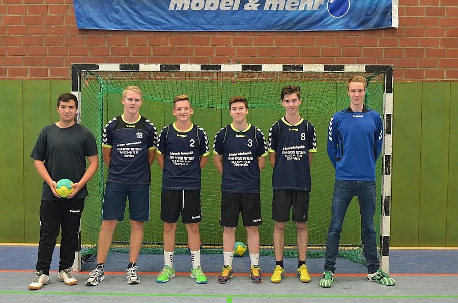 handball bonn