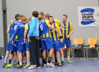 2014 - 1. Herren vs. DJK Westwacht Weiden am 22.11.2014
