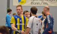 2015 - 1. Herren vs. TV Weiden am 31.01.2015