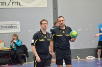 2015 - 1. Herren vs. TV Strombach am 28.02.2015