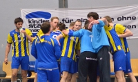 2015 - 1. Herren vs. HSG Siebengebirge/Thomasberg am 28.03.2015