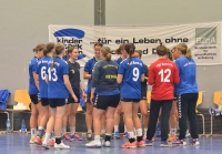 2015 - 1. Damen vs. TV Oberbantenberg am 03.10.2015