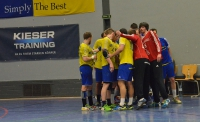 2016 - 1. Herren vs. DJK Westwacht Weiden am 02.04.2016